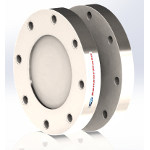 Image - Wireless rotary torque transducer for extreme high-vibration environments