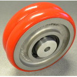 Image - Top Product: <br>Industrial wheel and caster innovation