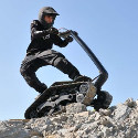 Image - Advanced polymer from Victrex keeps the fun going for new kind of intense all-terrain vehicle