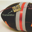 Image - Engineers try to tackle how to track a football in 3D space