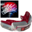 Image - Stanford bioengineers improve upon football mouthguard that senses head impacts