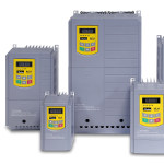 Image - Products: <br>Economical drives for simple, reliable motor control