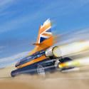 Image - Wheels: <br>Cockpit for 1,000-mph car revealed