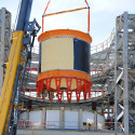 Image - Engineer's Toolbox: <br>NASA completes battery of tests on largest composite cryotank