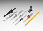 Image - Products: <br>Mini linear motion components