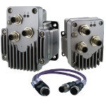 Image - Products: M12 CANopen integrated motors