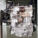 Image - Wheels: <br>Volvo unveils triple-boosted 450-hp 4-cylinder engine