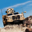 Image - Oshkosh Defense shows off high-performance, production-ready Joint Light Tactical Vehicle