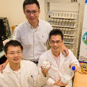 Image - The next big thing? Researchers develop ultra-fast-charging batteries that last 20 years