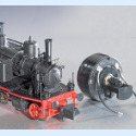 Image - Motors For Model Train Meet Demanding Requirements