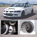 Image - Wheels: <br>English Racing 3D prints custom metal parts