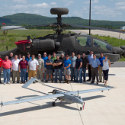 Image - Unmanned aircraft get new capabilities for teaming with Apache helicopters