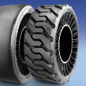 Image - It's TWEELy happening: Michelin opens world's first manufacturing plant to build airless radial tires