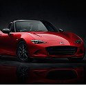 Image - New Mazda MX-5 to feature bio-based engineering plastic that doesn't need paint, even when used in exterior