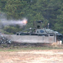 Image - Robots with guns: Army researchers address challenges of remote lethality