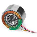 Image - Top Product: <br>DC motors with 90%+ efficiency boost battery life