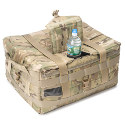 Image - Engineer's Toolbox: <br>Army combat cooler engineered for helicopter drops, blast survivability