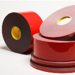 Image - Product: New 3M automotive acrylic foam tape