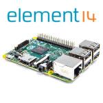 Image - Mike Likes: Raspberry Pi 2 Model B - 6X faster