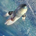 Image - DARPA program developing satellite launchers for jet fighters