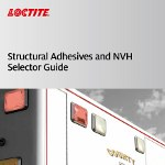 Image - Product: Loctite structural adhesive/NVH selector