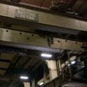 Image - 30-ton overhead crane is testament to U.S. manufacturing, WWII sabotage-plot intrigue