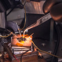 Image - New solder for semiconductors creates technological possibilities