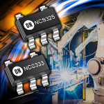 Image - Product: Ultra low-power precision operational amplifiers