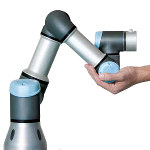 Image - New table-top robot lends helping hand -- and arm -- to manufacturers big and small
