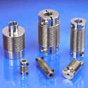 Image - Mike Likes: <br>Achieve maximum flexibility with electroformed bellows couplings