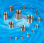 Image - Mechanical Applications: Bellows coupling replaces gearbox in cryogenic application