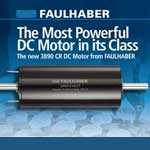 Image - High-Torque Coreless Motor for High Precision