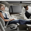 Image - Volvo Cars nixes passenger seat to provide ultimate luxury Lounge Console