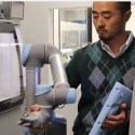 Image - Universal Robots saves 9 hours at Glidewell