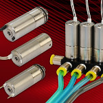 Image - Valves: High-flow three-way electronic valves