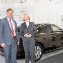 Image - Wheels: <br>Audi cooks up synthetic diesel using CO2