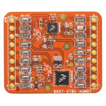 Image - Cool Tools: <br>Freescale 9-axis sensor toolbox breakout board