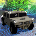 Image - Chip-based SWEEPER tech eliminates gimbals and motors for wide optical scanning