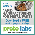Image - Quick-Turn: Rapid manufacturing for metal parts