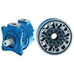 Image - Hydraulics: High-torque vane motors