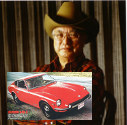 Image - Wheels: Mr. K, Nissan's 'Father of the Z-car,' dies at 105