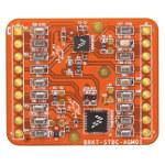 Image - Most Popular Dev Kit: <br>Freescale 9-axis sensor toolbox breakout board