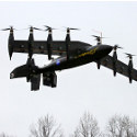 Image - Wings: <br>Ten-engine electric plane completes successful flight test