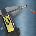 Image - Micro drives: 4-mm brushless DC motor