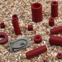 Image - Molded Nylon Special Standard Round Spacers