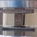 Image - Stainless steel metal foams can shield X-rays, gamma rays, neutron radiation