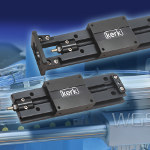 Image - Slides: Compact integrated screw/slide system