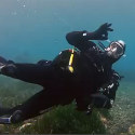Image - Engineers identify how to keep surfaces dry underwater