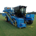 Image - Wheels: <br>LabVIEW helps smart turf-harvesting machine boost productivity, reduces costs