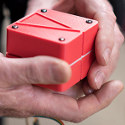 Image - Cool Ideas: Shape-shifting navigation cube is sci-fi tech come to life